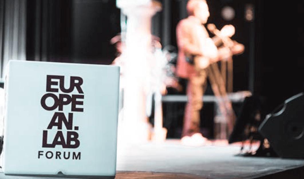 European Lab 2017 : l'autre évènement incontournable des Nuitssonores