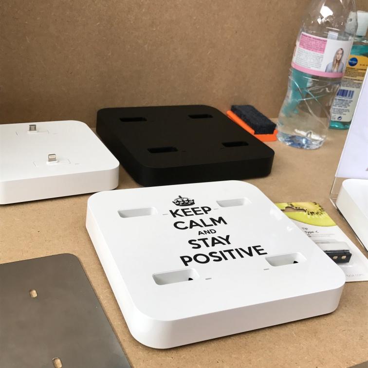 Kiwibox la borne de recharge connectée et innovante