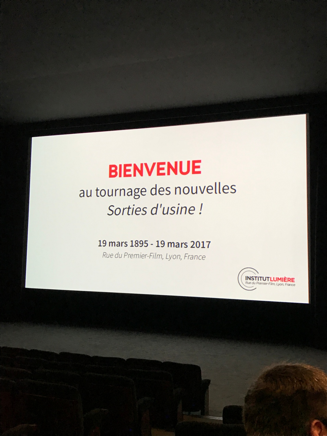 Sorties d'usine 2017 : Le remake made in Lyon