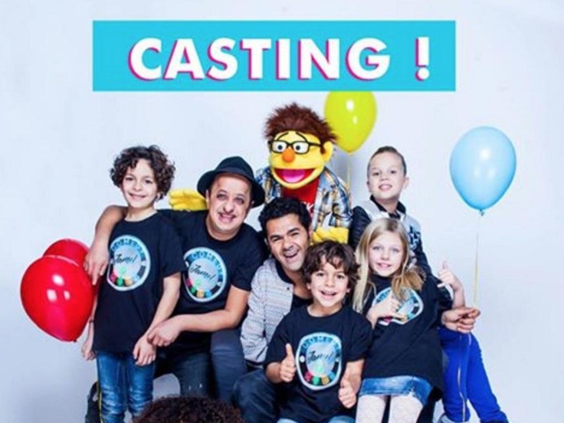 Casting Jamel Comedy Kids : Qui sera le prochain Kev Adams lyonnais?