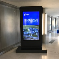 A la découverte de l'EDF Lab Paris-Saclay un site au service de l'innovation