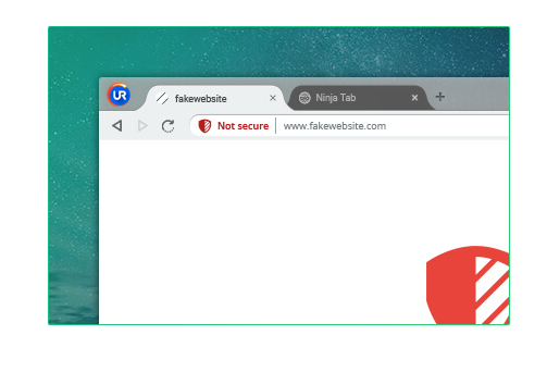 UR site HTTPS