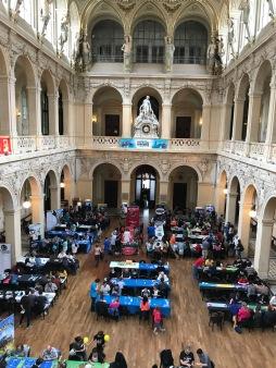 Rencontres ludiques de Lyon 2017