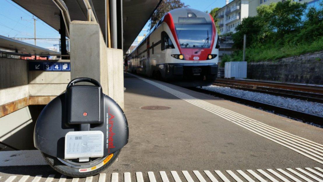 La mobilité électrique, le futur du transport?