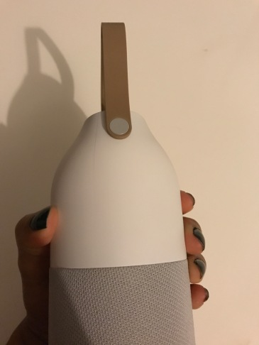 Test de la Samsung Bottle