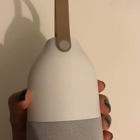 Test de la Samsung Bottle