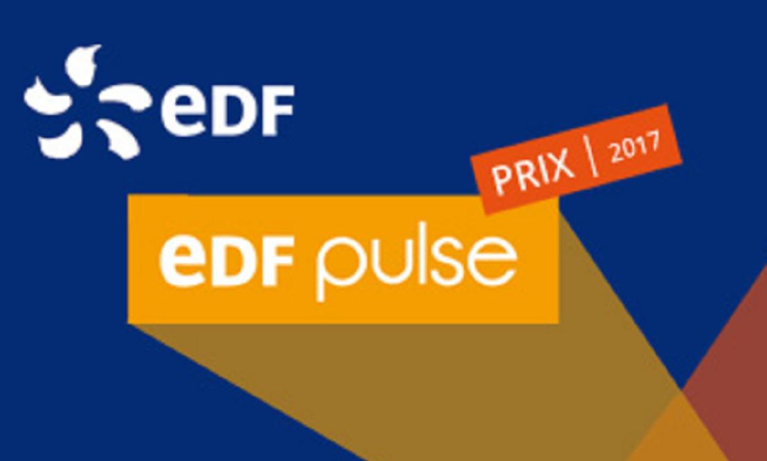 EDF Pulse Day : une journée 100 % innovation dédiée auxstart-up