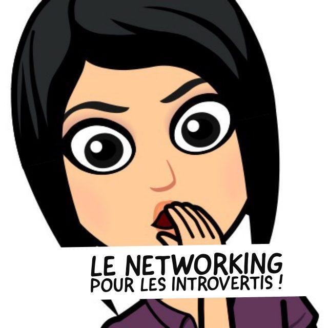 Networking : Comment se créer un réseau quand on est… timide?
