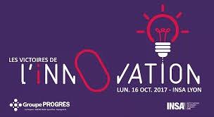 #VICI2017 Victoires de l'innovation : Retour sur les tempsforts