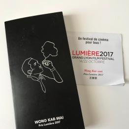 Crédit photo remise Prix Lumière : Institut Lumière
