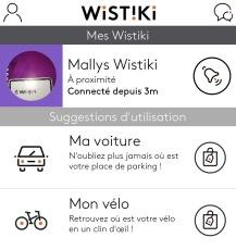 Test du Wistiki Voilà !
