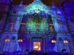 #FDL2017 Soirée d'ouverture Fête des Lumières