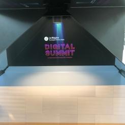 #DigitalSummit Le plus grand RDV dédié à la #TransfoNum revient à Lyon pour sa 2e édition