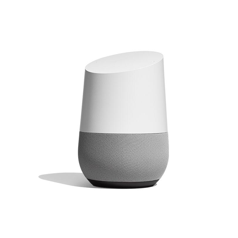 Siri, Google Home…Prêts à dépendre des  assistants intelligents ?#IA
