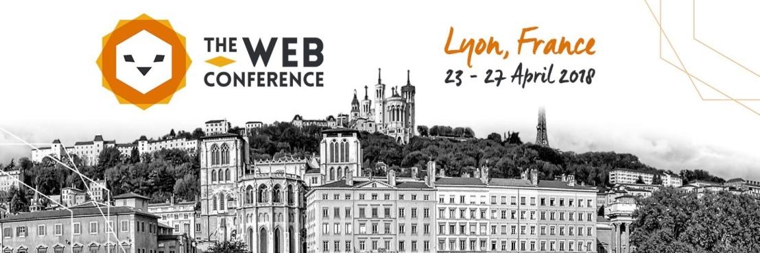 The #WebConf le rendez-vous incontournable des acteurs duweb