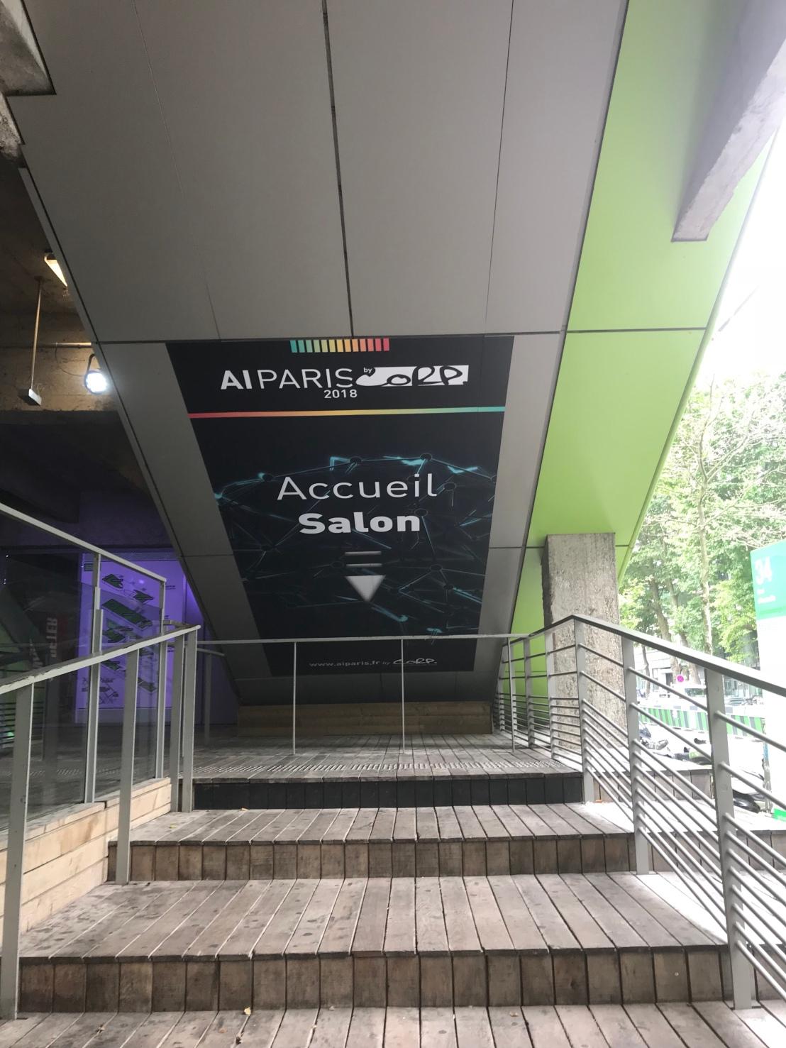 #AIParis Retour sur les temps forts@AI_EVENTS_