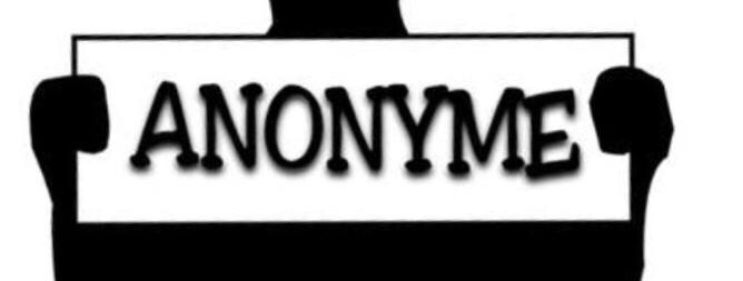 Pour ou contre l'anonymat sur les réseaux sociaux?