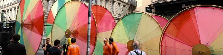 Les temps forts de la Biennale de la danse avec un focus sur la réalitévirtuelle