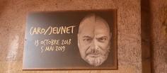 Expo CaroetJeunet #Lumiere2018