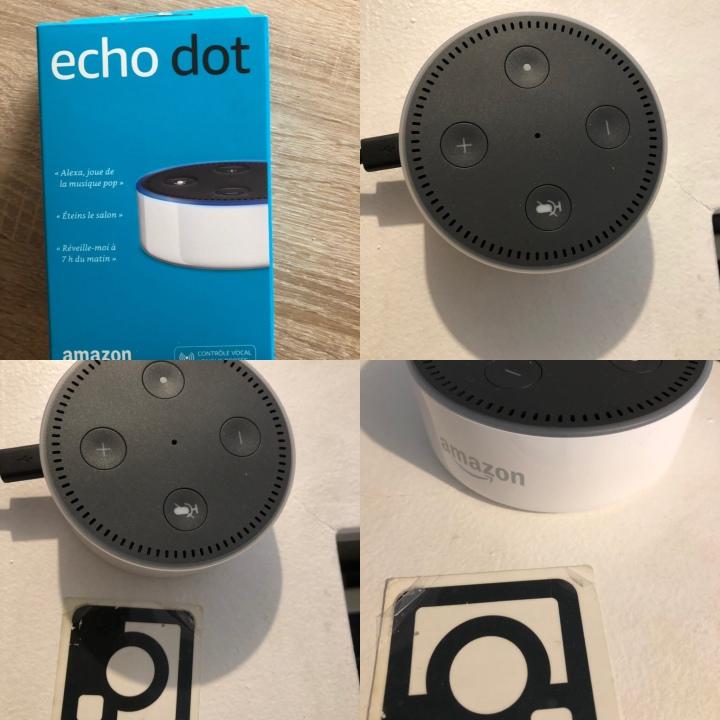 Je teste pour vous l'Amazon Echo Dot «Alexa à quoi sers tu ? »#IA