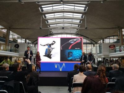 #vivatech2019 Plus d'espace et d'ambitions pour Viva Technology2019
