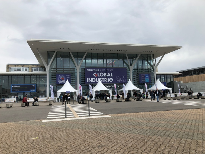 #GIL2019 Retour sur les temps forts du salon Global Industrie