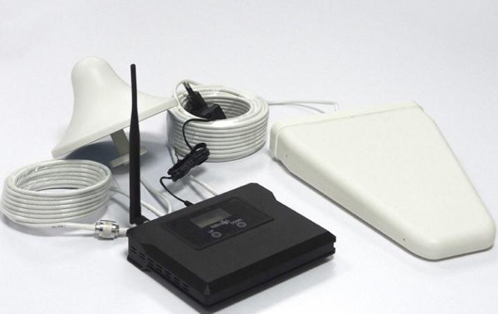 Un souci de connexion ? L'amplificateur 4G LTE peut être lasolution
