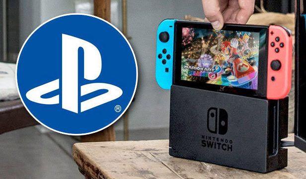 Sony : un futur partenariat avec Nintendo pour exploiter la switch en écran partagé?