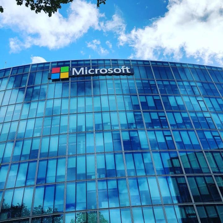 #Microsoft annonce l'ouverture d'un Expérience Lab àNantes