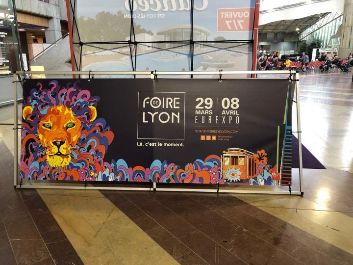 #FDL2019 Foire de Lyon : Retour en images sur la 101eédition