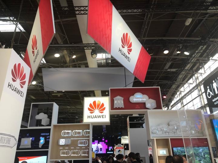 [#BonjourPPC] Affaire #Huawei  : Enjeux et opportunités, on fait lepoint